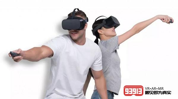 5G将从五大方面改善VR/AR用户体验