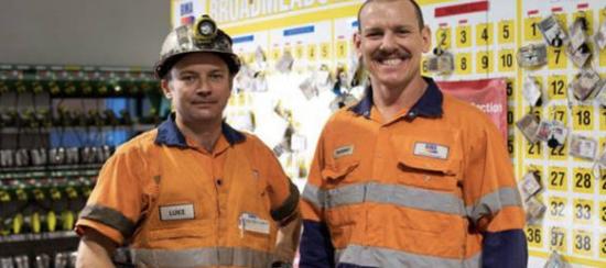 这家公司引入VR技术 为矿井员工培训