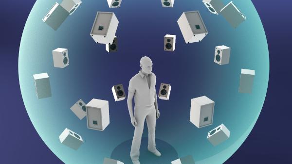 当VR画面可以做的很逼真时,VR音频的发展又如何呢?