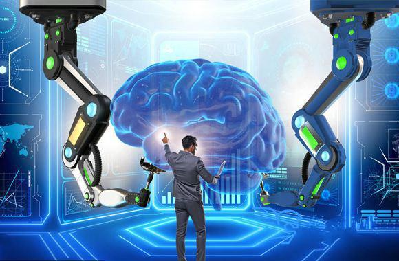 VR行业未来的发展趋势以及集聚模式