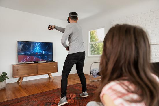 坐着体验是虚拟现实的未来吗?