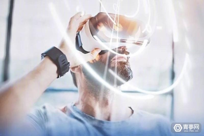 2019世界VR产业大会:华为将发布首款千兆VR光猫
