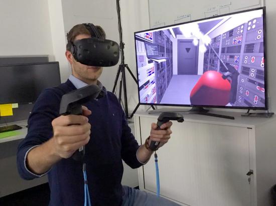 虚拟现实在未来将引发行业革命