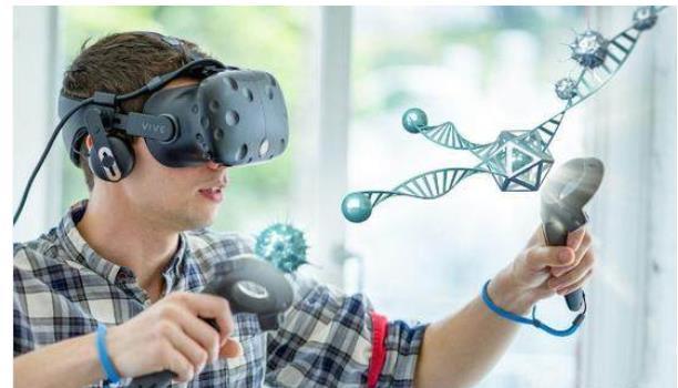 当VR走进课堂 对学生和教育工作者会产生哪些影响