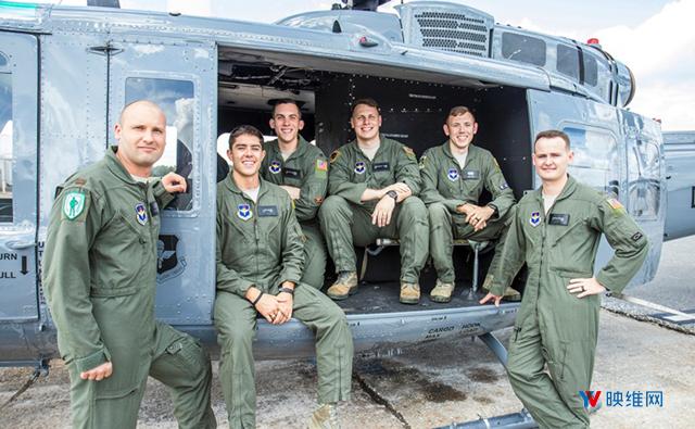 美国空军用VR训练飞行员,提前六周学成出师