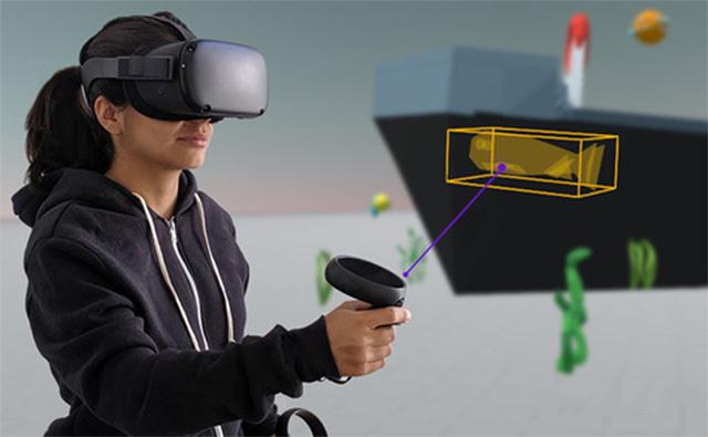 """提高自主性,减少认知负荷...VR/AR助力教育""""事半功倍"""""""