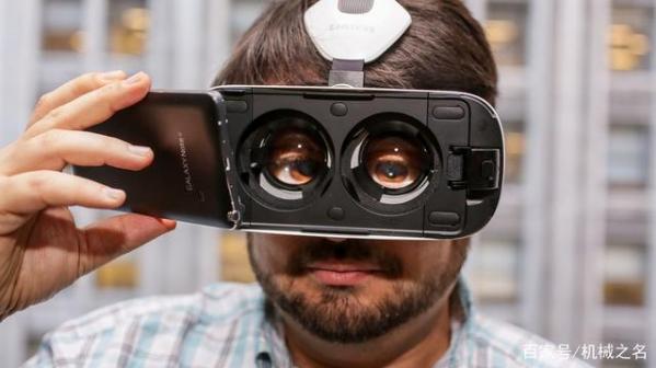 VR的十年,从科幻到现实