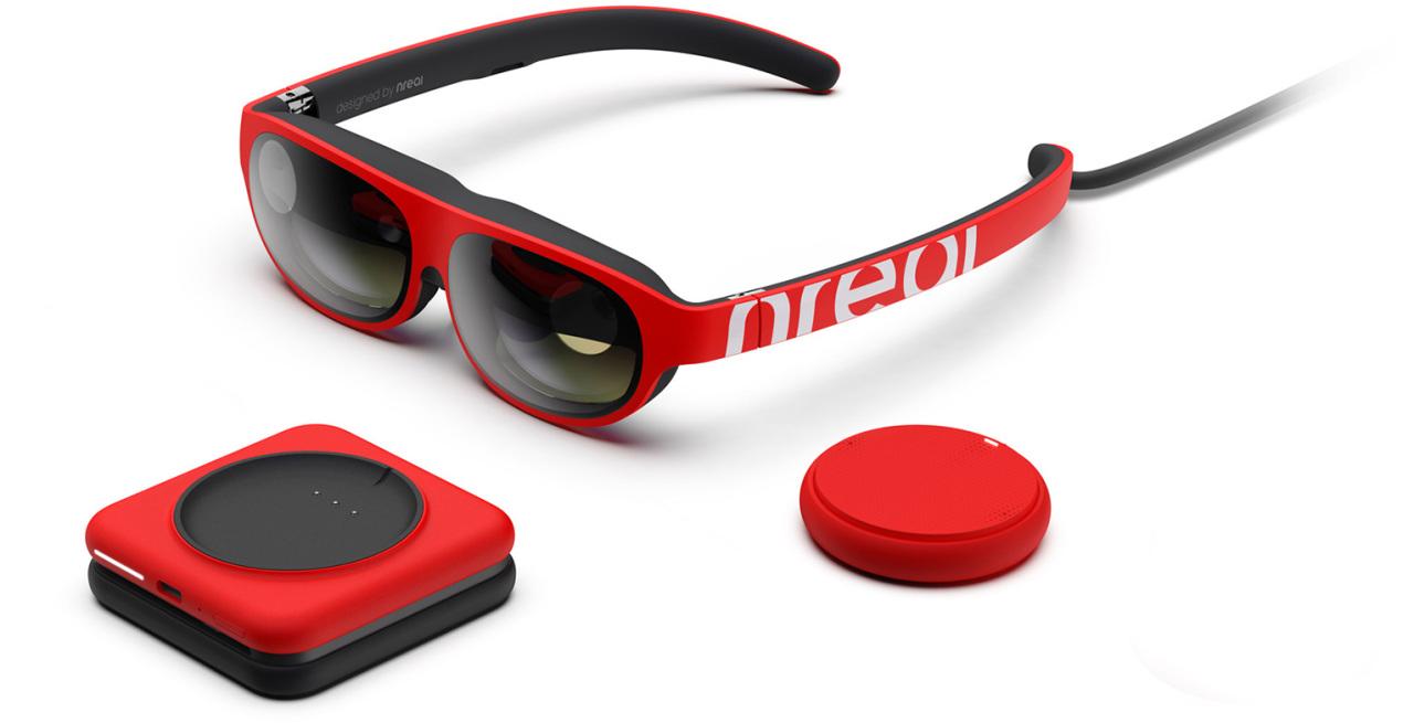 平板式太阳能_VR纷纷选择一体化,为何AR眼镜选择分体式设计?_芬莱科技 提供VR ...