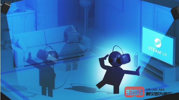 VR新手入门术语让你快速了解虚拟现实
