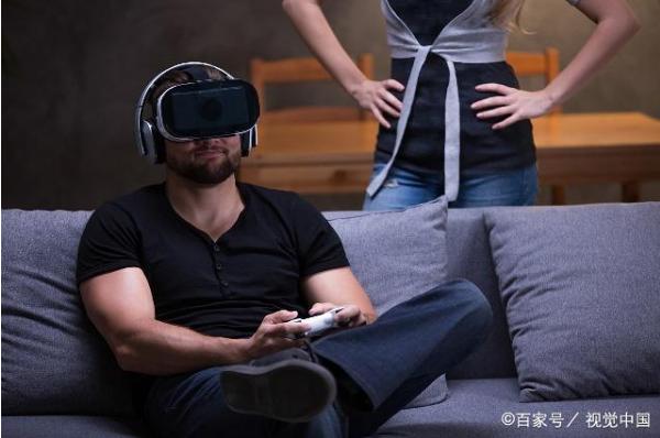 VR & AR重塑建筑行业