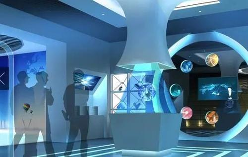 VR、AI、机器人齐助力,博物馆有了智慧新模样!